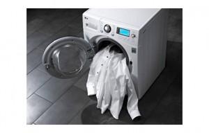 سری جدید ماشین لباسشویی ال جی