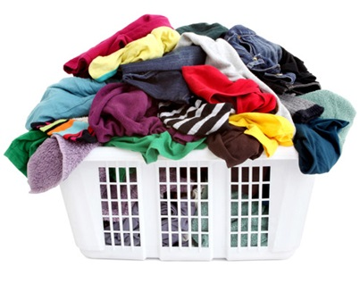 Loads-of-laundry