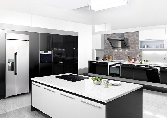 Cheap Integrated Kitchen Appliances Uk