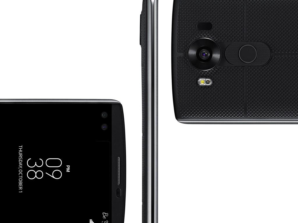 LG V10 Black 02