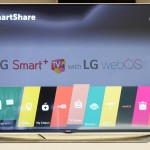 LG Electronics USA Inc - Smart TV