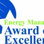 Energy Management Leadership Award of Excellence 공식 엠블럼