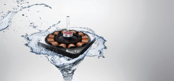 inverter-splash