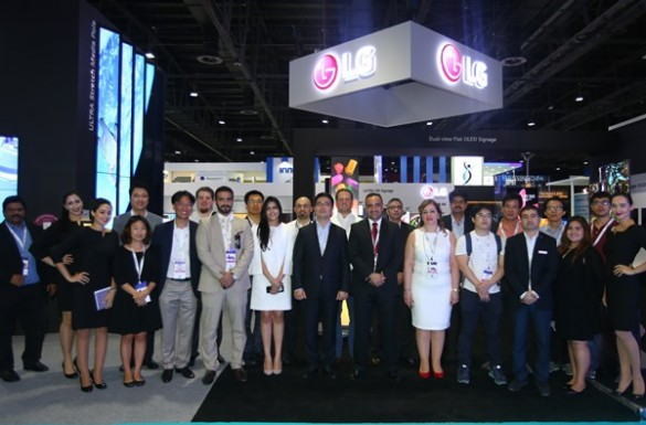 lg_gitex_team_-_group_photo