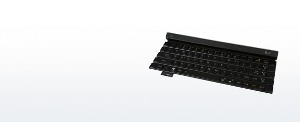 2.QWERTY Keyboard
