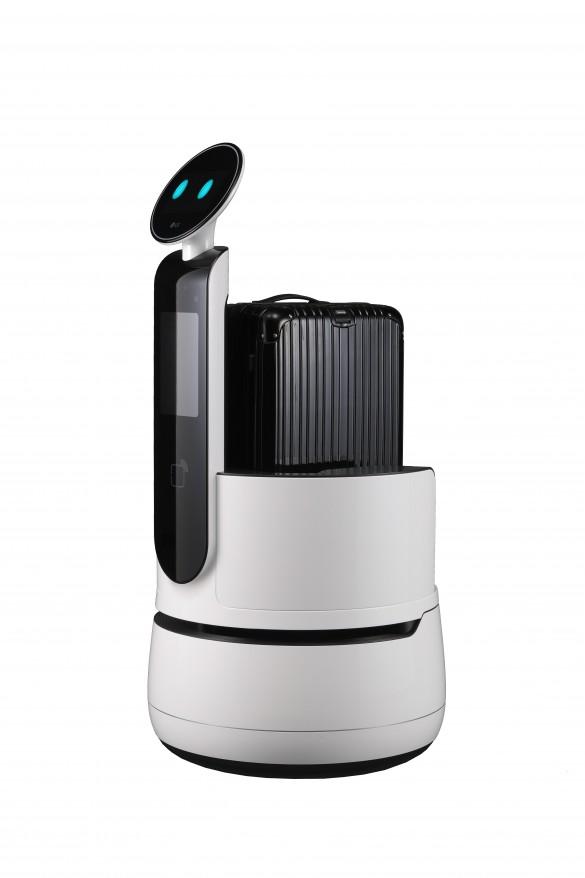 LG-Porter-Robot