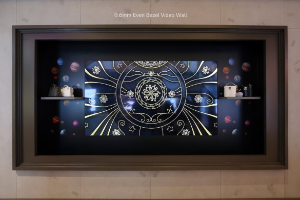 Even-Bezel-OLED-Video-Wall