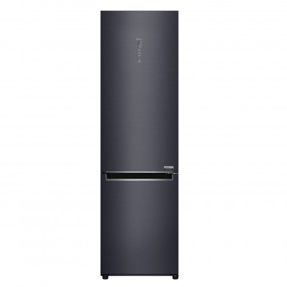 LG Centum Refrigerator Matte Black