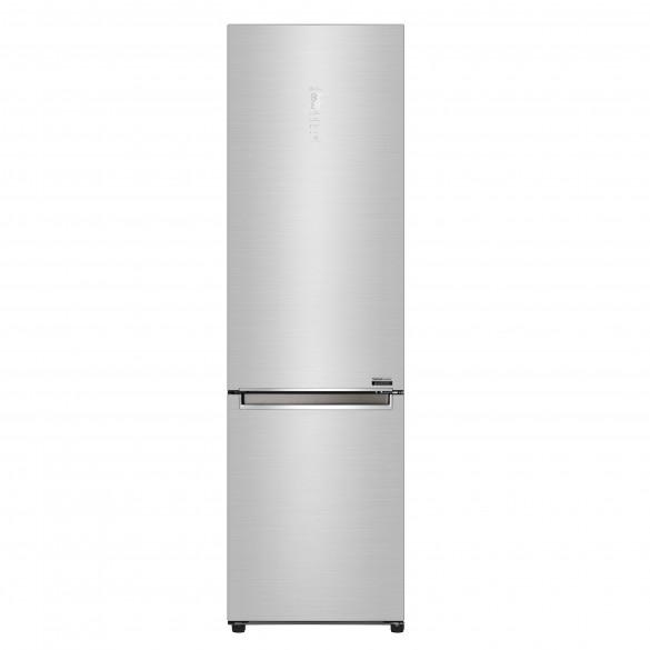 LG Centum Refrigerator Stainless Steel
