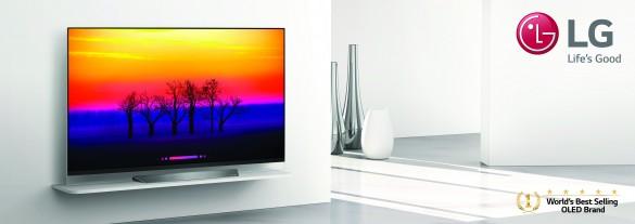 LG OLED Lifestyle A-01