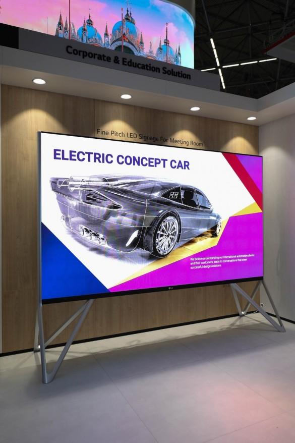 LG-130-inch-Meeting-Room-LED-Screen