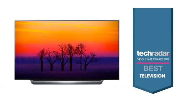 Techradar-Middle-East-Award-OLED-E8