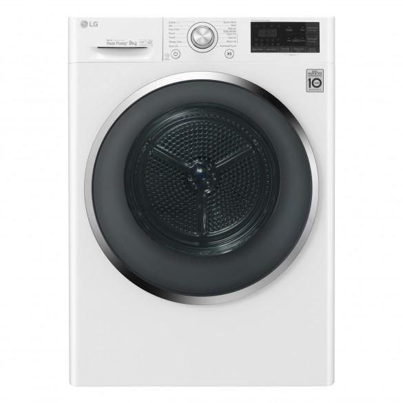 LG-DUAL-Inverter-Heat-Pump-Dryer