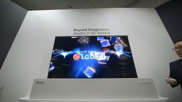 LG-rollable-TV