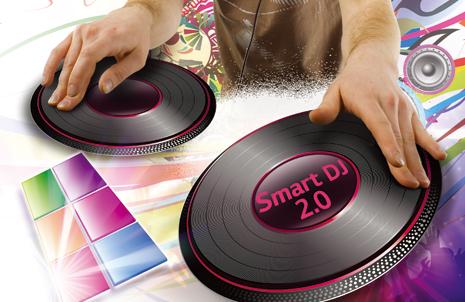 Smart-DJ2