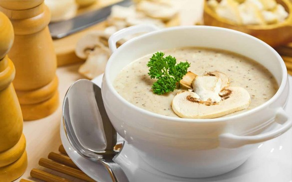 gharch-soup