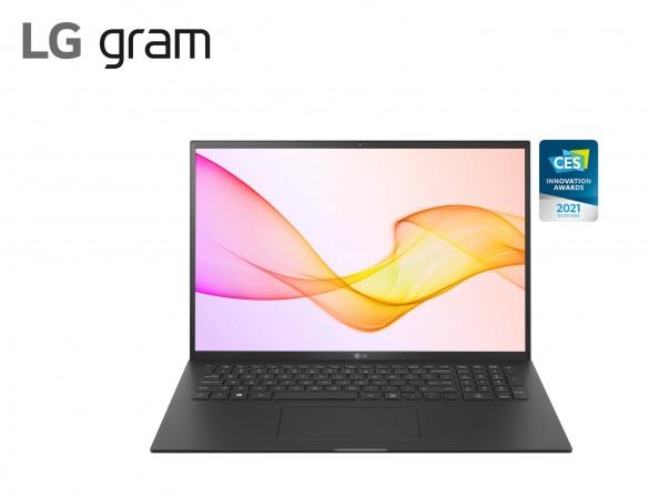 2021-LG-gram-17Z90P-Black-scaled