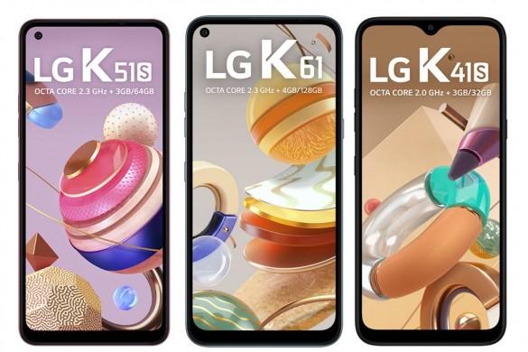 LG-Serie-K